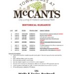 McCants Cover Page